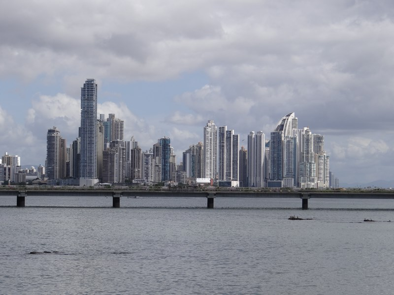 Panama Modern