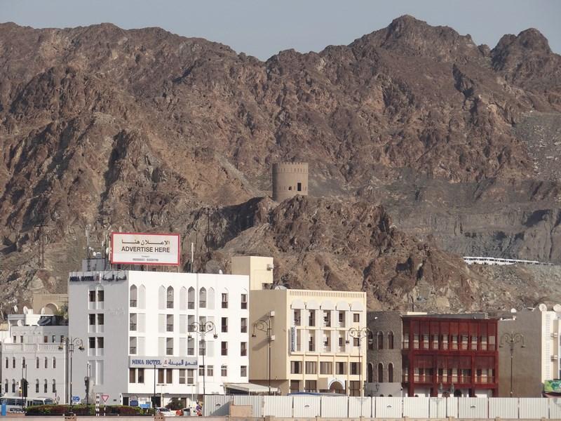 . Muscat Oman