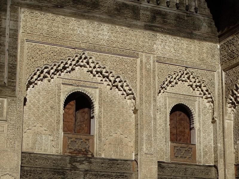 Arhitectura Marocana