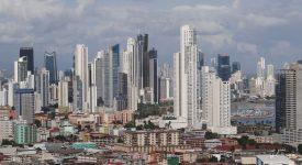 Panorama Panama