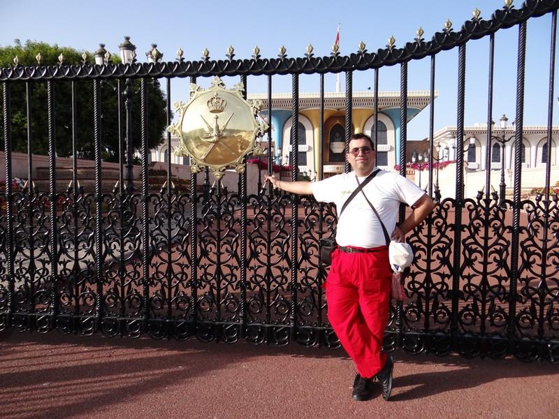 Palat Regal Muscat