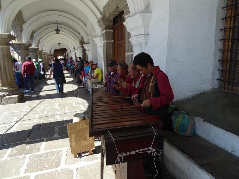 Cantareti Maya