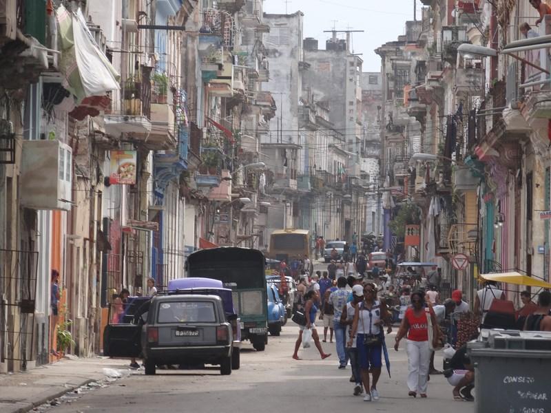 Real Havana Cuba