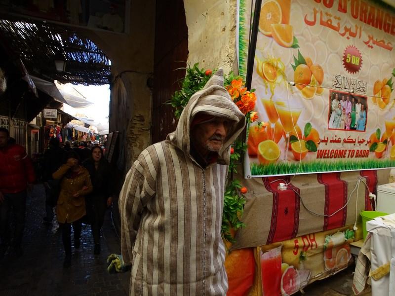 Haine Marocane