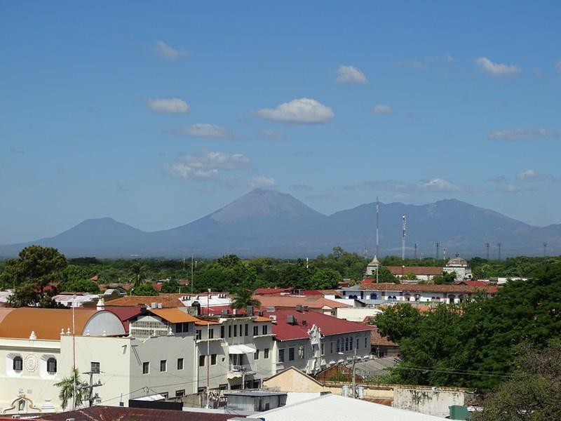 Vulcani Nicaragua