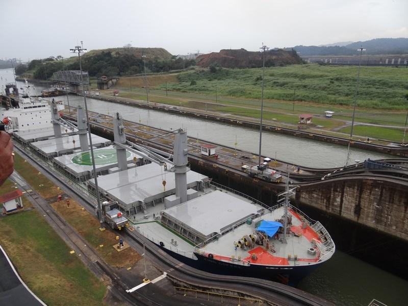 . Canal Panama