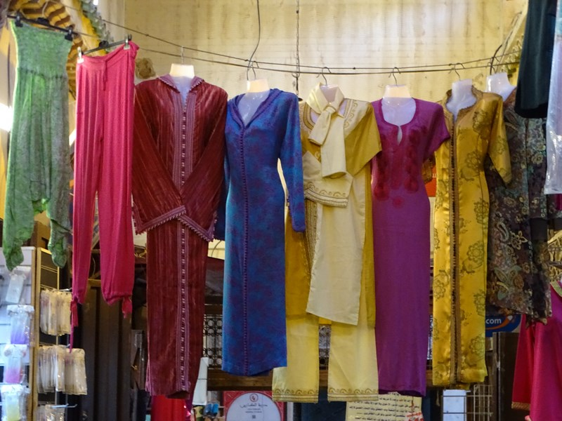Moda Maroc