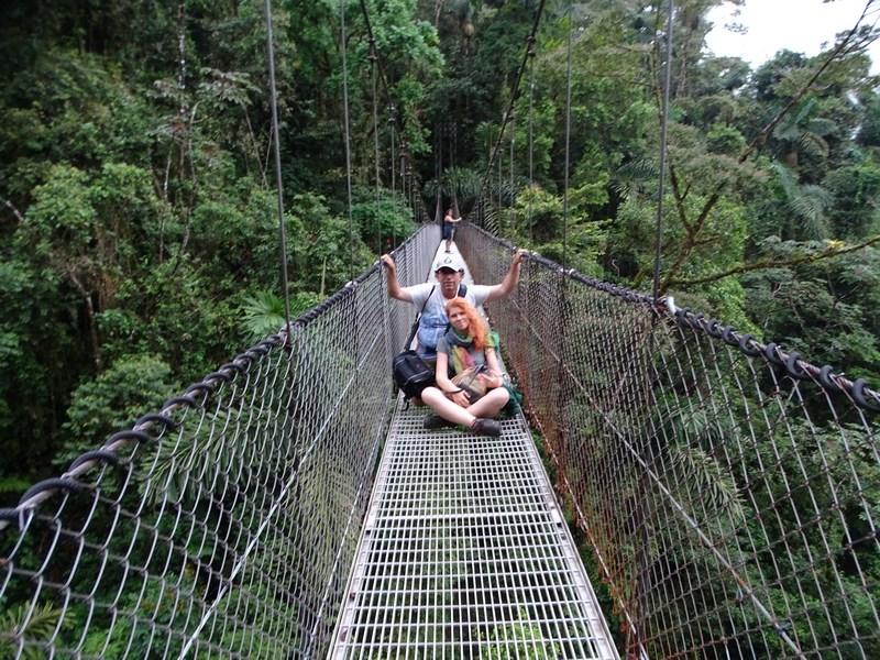Pod Atarnat Costa Rica