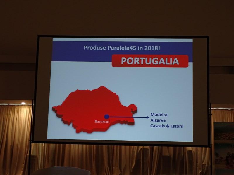 Chartere Portugalia