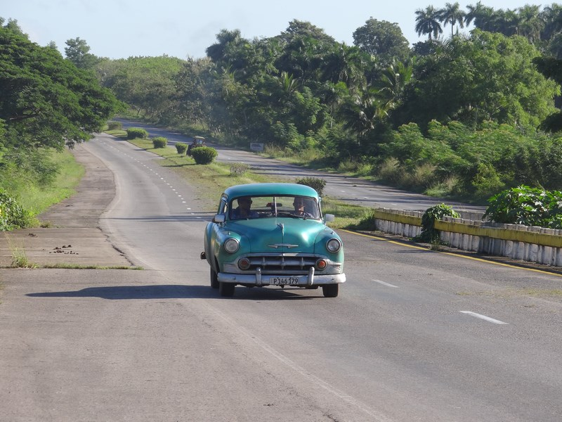 Autostrada Cuba