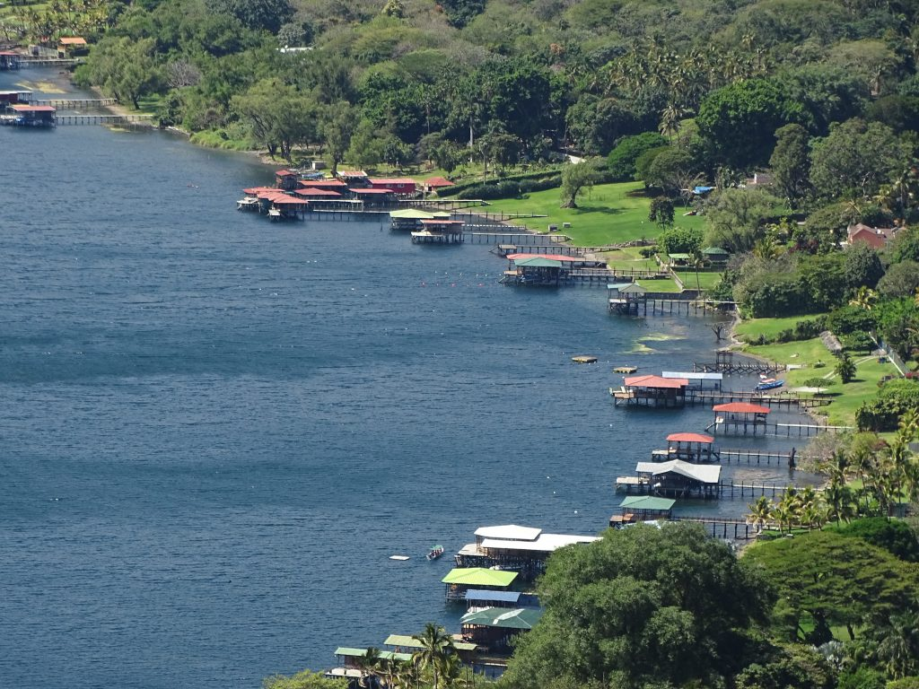 Coatepeque El Salvador