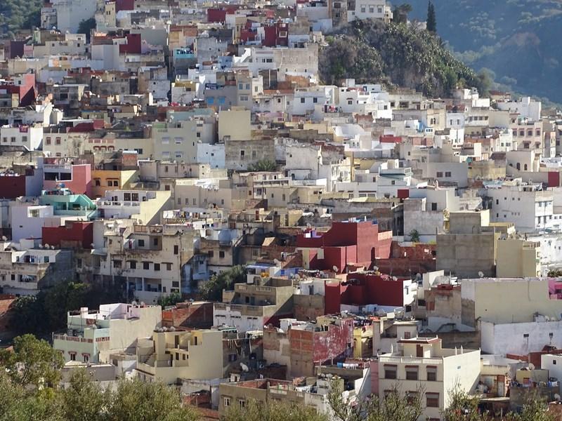 Moulay Idriss Maroc
