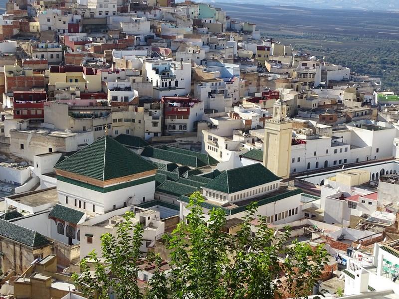 Moscheea Sacra