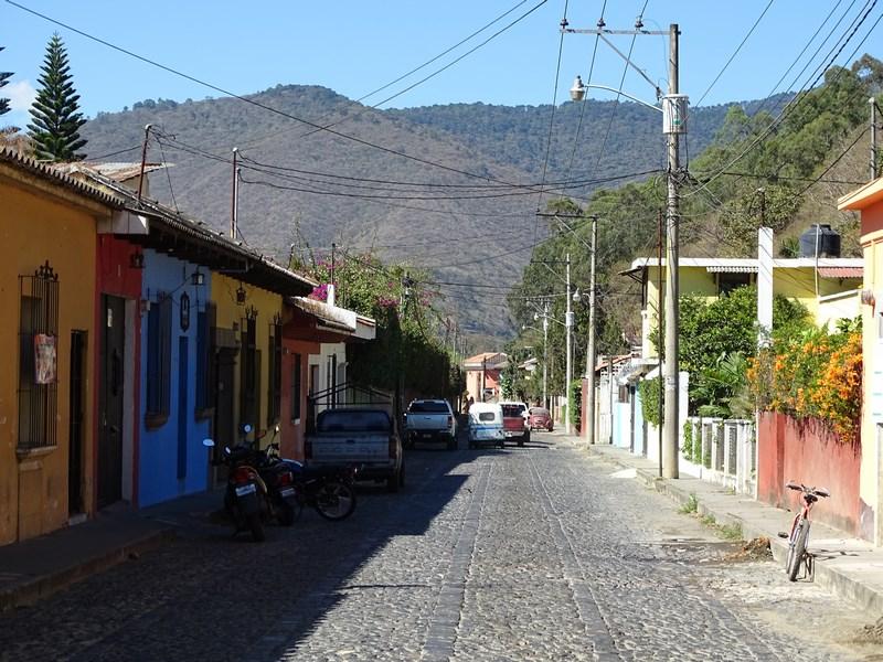 Strazi Antigua