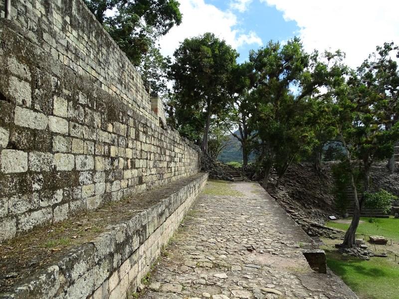 Ziduri Maya