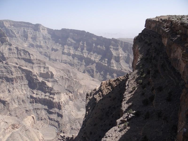 Marele Canion Oman