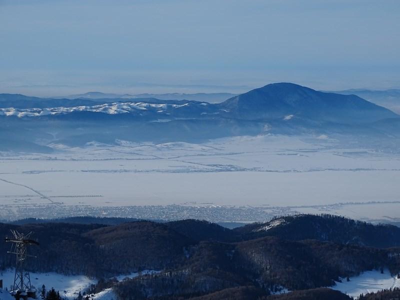 Panorama Poiana Brasov
