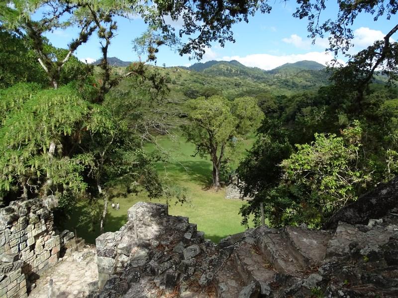 Panorama Maya