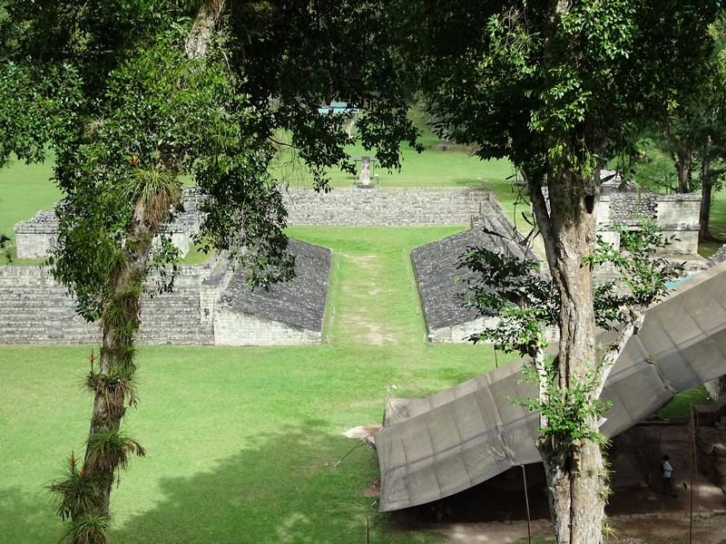 Cladiri Maya