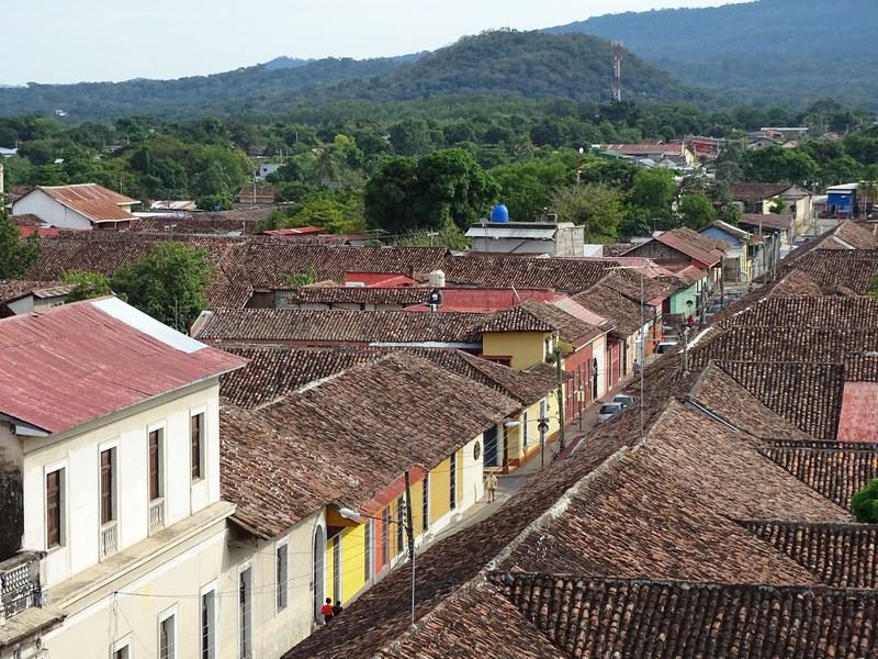 Strazi Granada