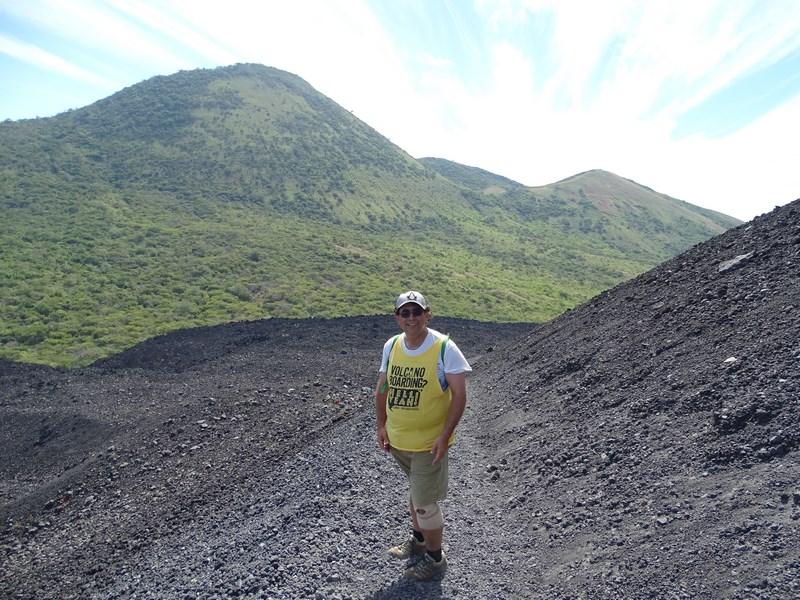 Volcano Trekking Nicaragua