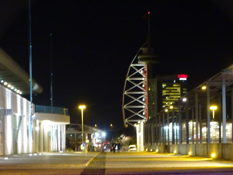 Burj Al Lisbon