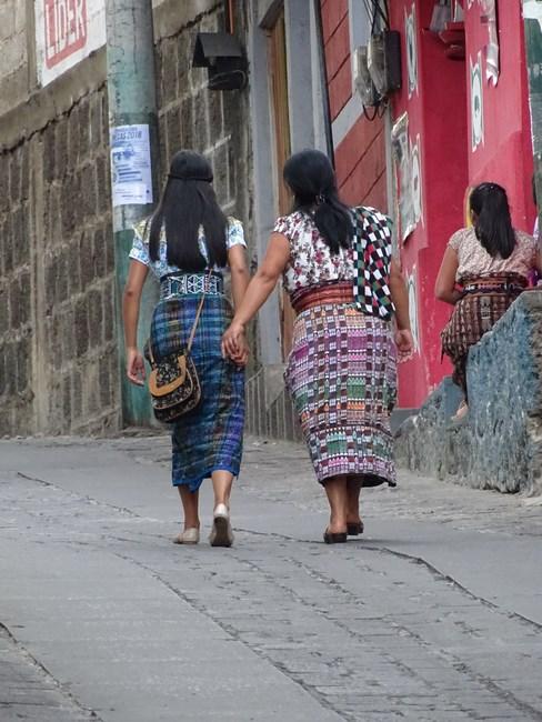 Costume Maya