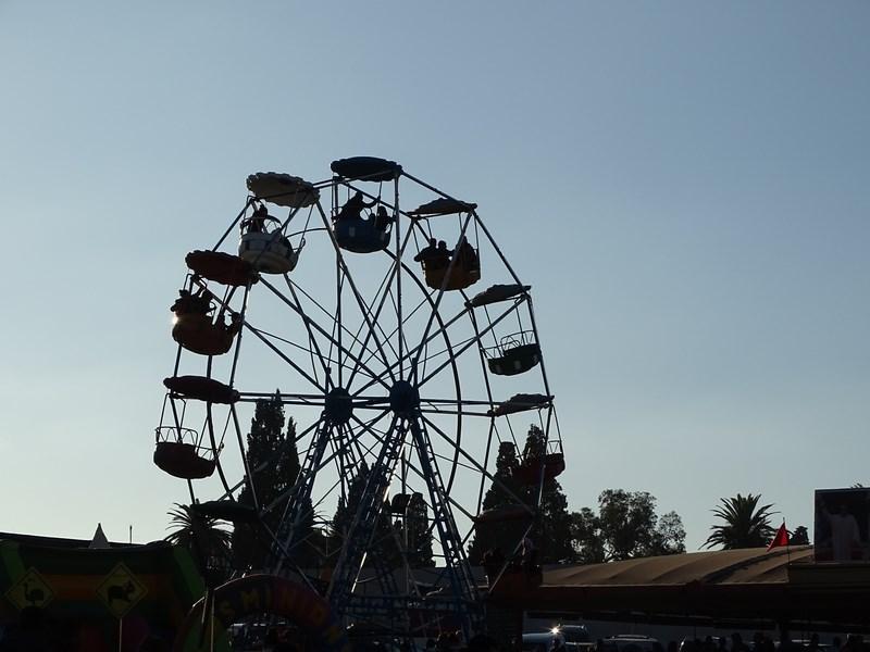 Parc Distractii Meknes