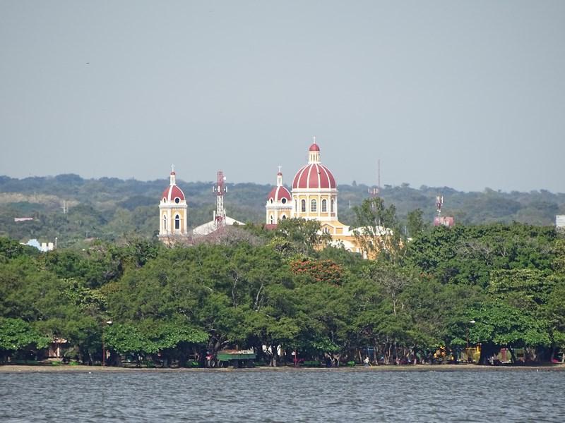 Granada America Centrala