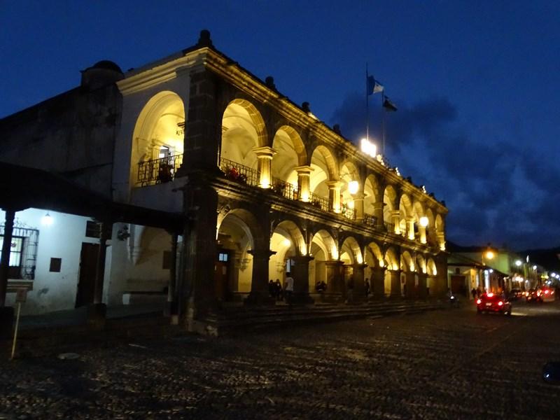 Centru Antigua Guatemala