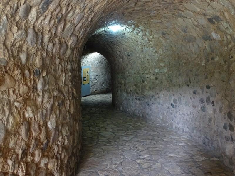 In Interiorul Sarpelui