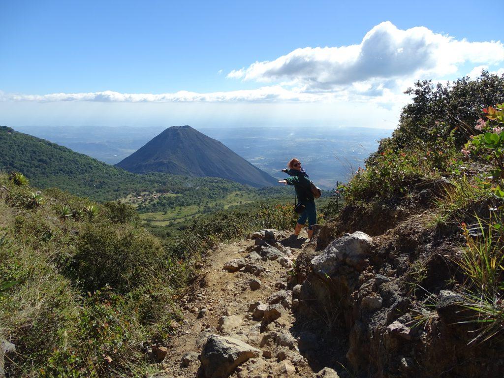 Tur Vulcani El Salvador