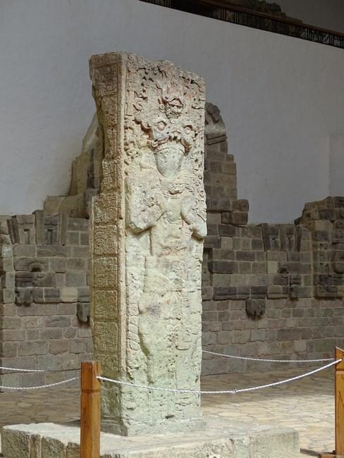 Stela Copan