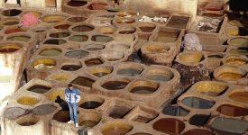 Vopsitorie Fez Fes Maroc