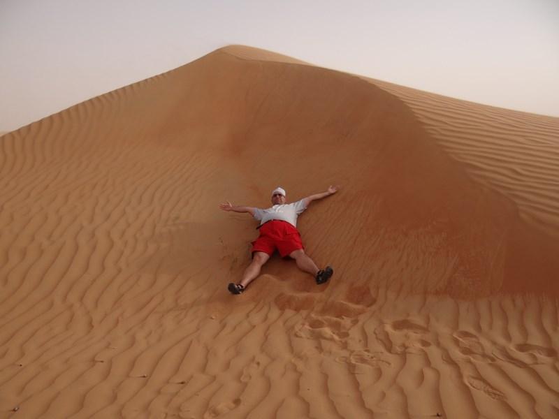 Dune Oman
