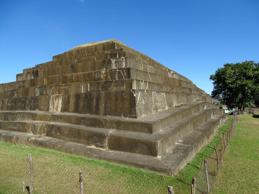 Sit Maya El Salvador