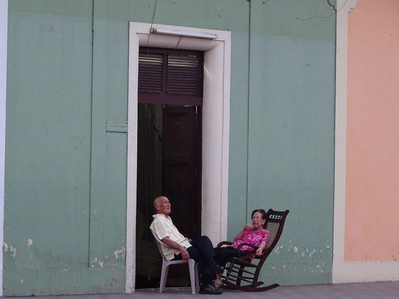 Zi De Zi Nicaragua