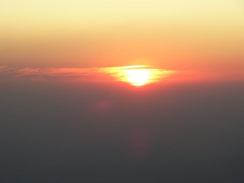 Apus De Soare Guatemala