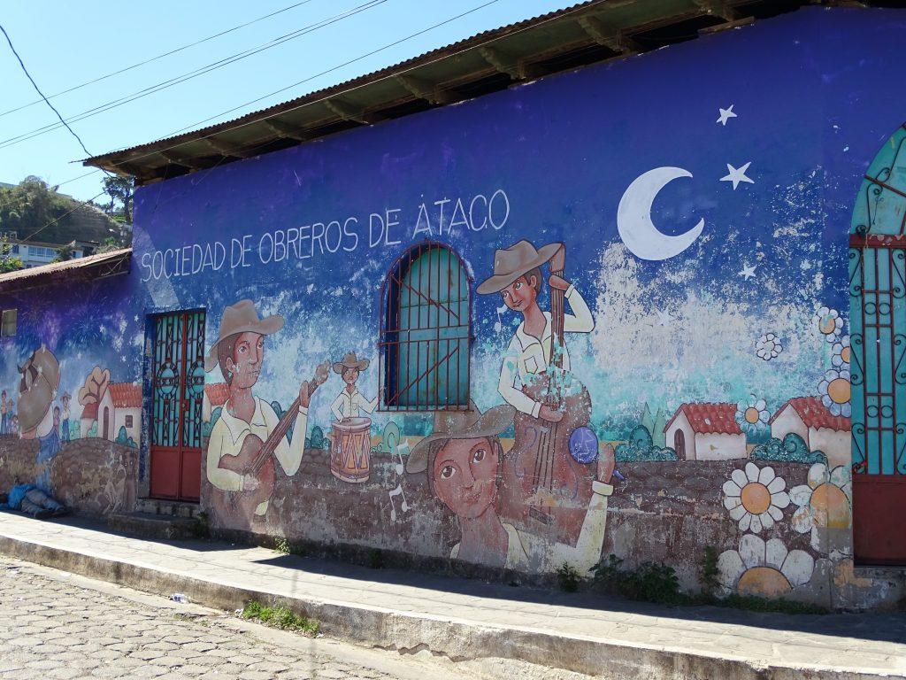 Grafitti Ataco