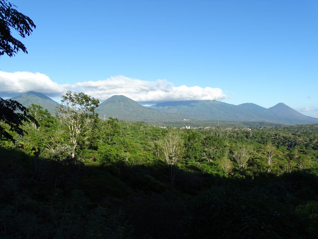 Cinci Vulcani