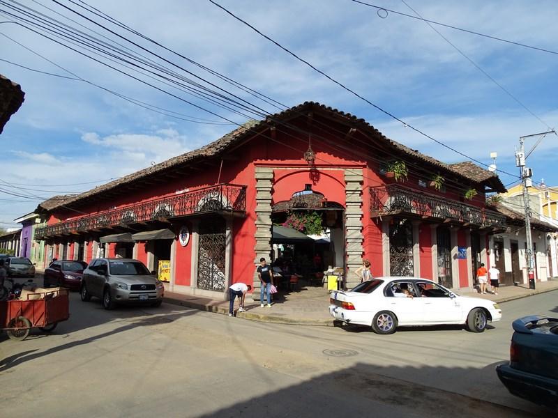 Granada Oras Colonial