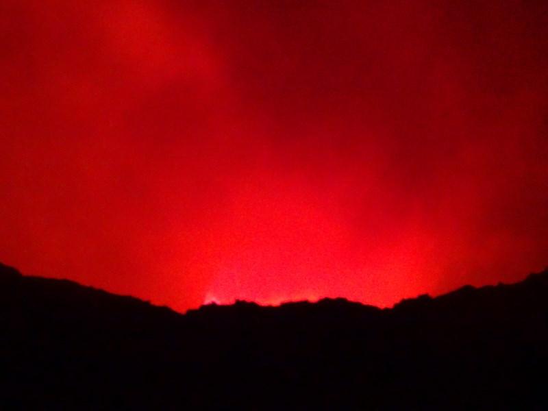 . Vulcanul Masaya
