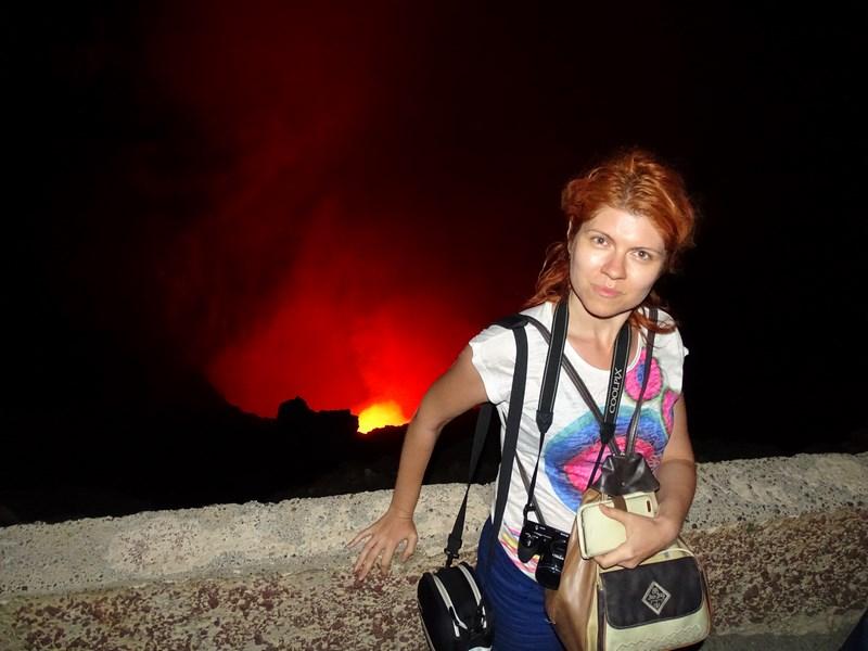 Lava Nicaragua