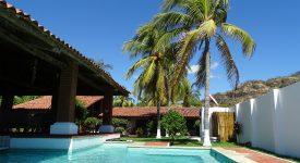 Casa Tortuga Playa Dorada El Salvador