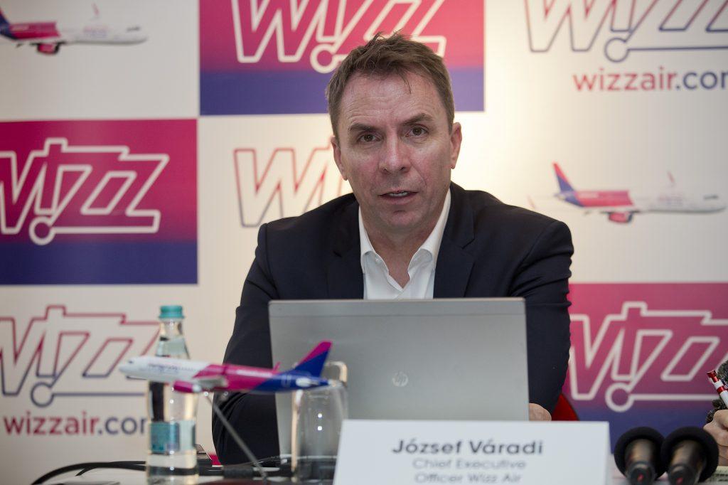 Jozsef Varadi