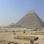 Piramide Egipt