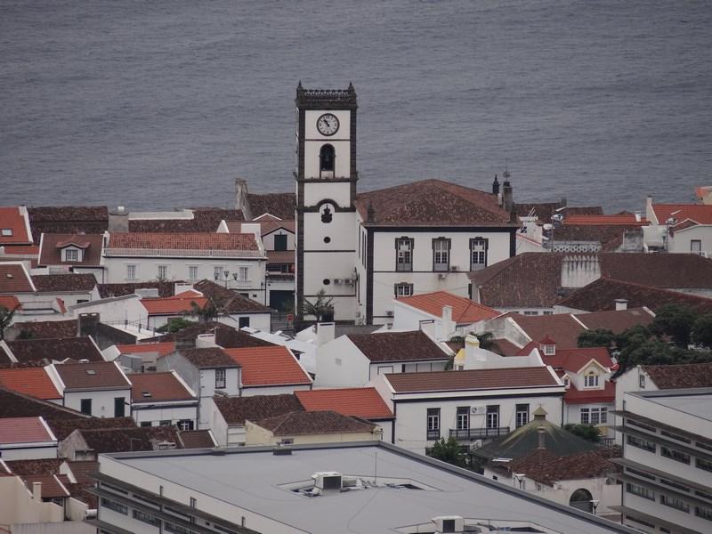 Oras Colonial In Azore