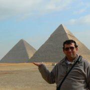 Giza Cairo Egipt