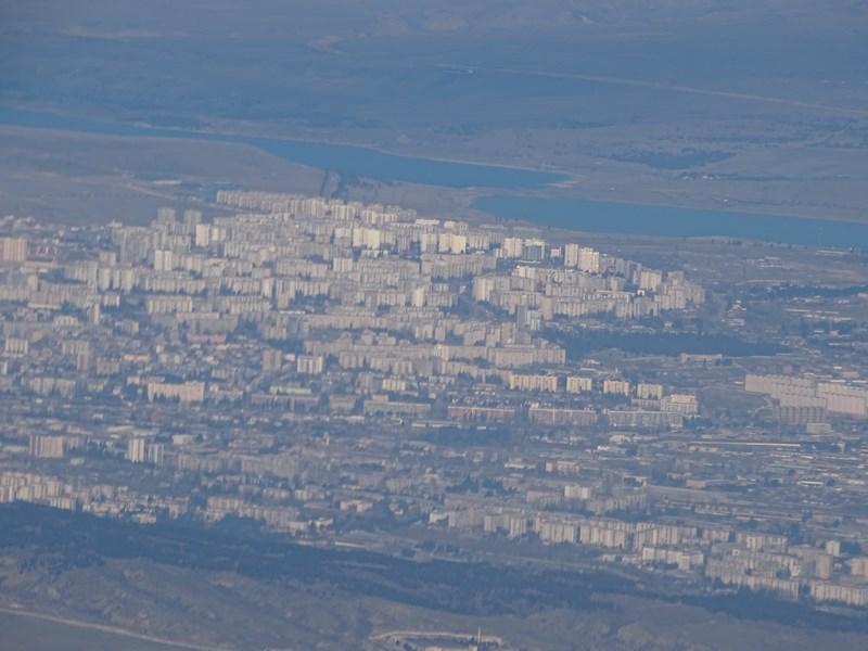 Tbilisi In Aterizare