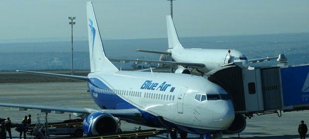 Blue Air Tbilisi
